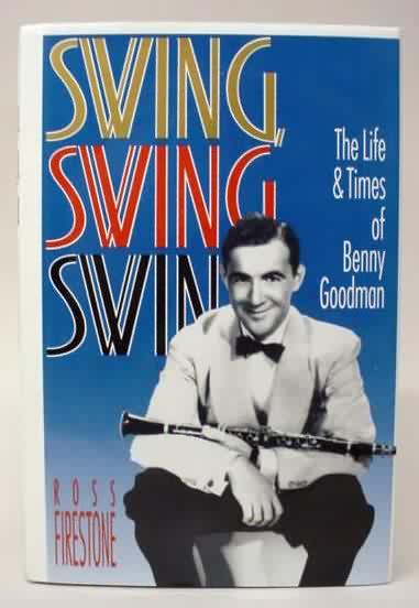 Swing Swing Swing de Benny Goodman